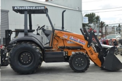 Rental store for 4x4 CASE TRACTOR LOADER  4in1 BUCKET in Santa Cruz CA