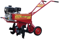 Rental store for 5.5 HP FRONT TINE ROTARY TILLER in Santa Cruz CA
