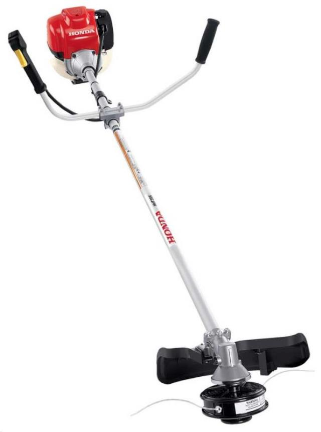 Where to find BRUSH CUTTER WEED EATER, REGULAR GAS in Santa Cruz