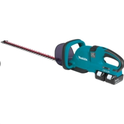 Rental store for 25  MAKITA 36V CORDLESS HEDGE TRIMMER in Santa Cruz CA
