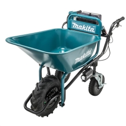 Rental store for MAKITA BATTERY POWERED WHEELBARROW in Santa Cruz CA