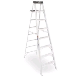 Rental store for 8  ALUMINUM STEP LADDER in Santa Cruz CA