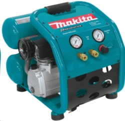 Rental store for 4 CFM  ELECTRIC AIR COMPRESSOR in Santa Cruz CA