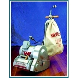 Rental store for HARDWOOD FLOOR SANDER, 8  DRUM in Santa Cruz CA