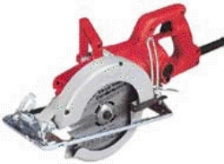 Rental store for 7  WORM DRIVE CIRCULAR SAW in Santa Cruz CA