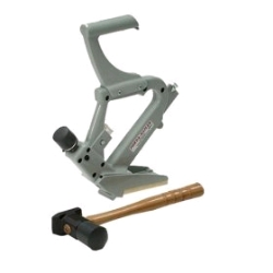 Rental store for HAND HARDWOOD FLOORING NAILER KIT in Santa Cruz CA