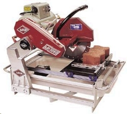 Rental store for ELECTRIC BRICK SAW in Santa Cruz CA