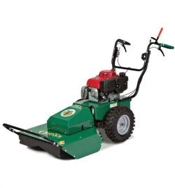Rental store for SELF PROPELLED WEED MOWER in Santa Cruz CA