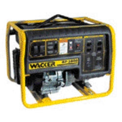 Used Equipment Sales 3800 WATT GAS GENERATOR in Santa Cruz CA