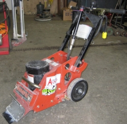 Used Equipment Sales TILE REMOVER, ELECTRIC in Santa Cruz CA